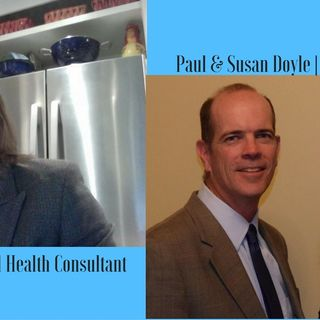 8/31/16: Paul and Susan Doyle & Laura DePreta on The Come For Care Show with Nicol Rupolo