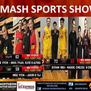 SSS: BigV VYC Playoffs & NBL1 Post Game Interviews 210719