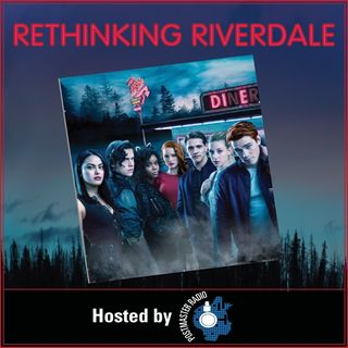 "Reacting to Riverdale 3x21 ""Chapter 56: The Dark Secret of Harvest House"""