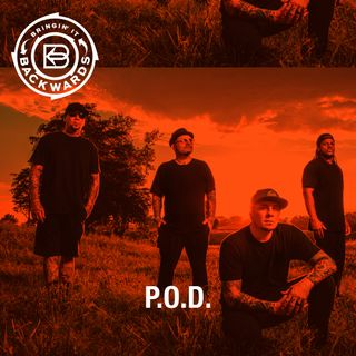 Interview with P.O.D