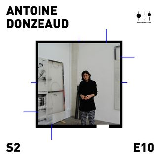 """Antoine Donzeaud 