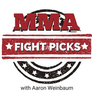 MMA Fight Picks