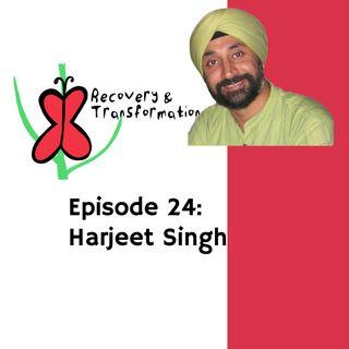 #24 Harjeet Singh on Climate Justice