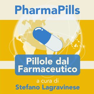 "Pharmapills puntata n.56. Le aziende pharma nei ""Reputation awards 2018"""
