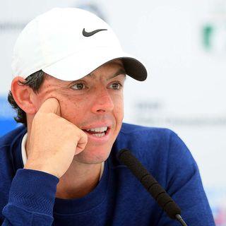 FOL Press Conference Show-Thurs Sept 19 (BMW PGA-Rory McIlroy)