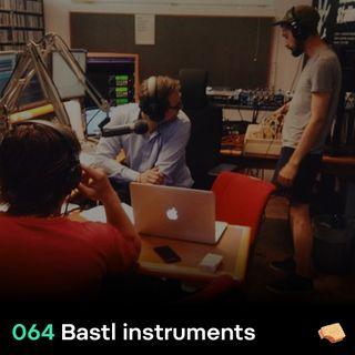 SNACK 064 Bastl Instruments