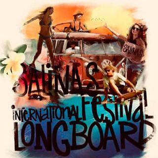 Especial XVII Salinas Longboard Festival