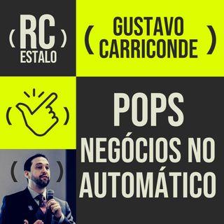ESTALO | Negócios no automático. O que são POPs?
