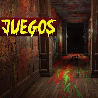 JUEGOS - REDE