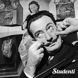 Storia dell'arte - Salvador Dalì