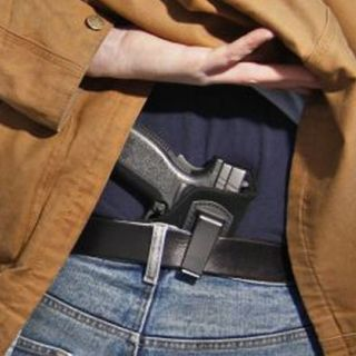 No Compromise on Constitutional Carry