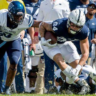 Penn State Nitwits Podcast: Post-Villanova W/ Wally Richardson