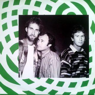 """Parliamo dei Genesis e della loro hit """"Invisible touch"""" del 1986."""