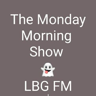 Get Yourself Motivated By The LBG FM Monday Morning Show