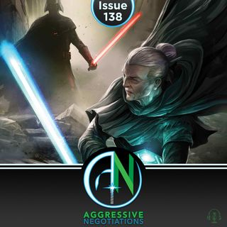 Issue 138: Darth Vader - Legacy's End