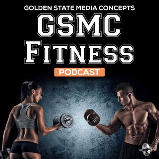GSMC Fitness Podcast Episode 47: Benefits of BCAAs