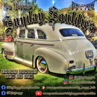 2021 Sunday Souldies 10