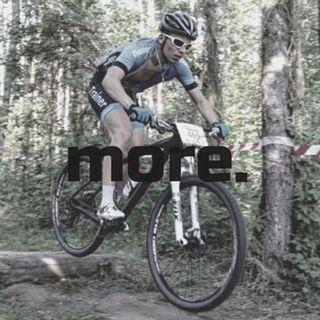 """more. than training ep. 27 - Tomasz Hruświcki """"Sporty wytrzymałościowe bardzo mocno kształtują charakter"""""""