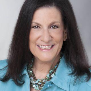 Elaine Fogel - Speaker, Author & Brand Evangelist