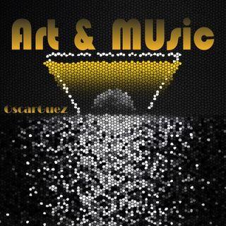 Art & Music DeepMood