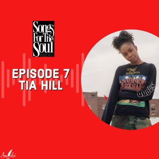 Songs for the Soul : Tia Hill