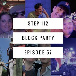 NKOTB Block Party #61 - New Kids on the Block Cruise Stories from Candace, Michelle, and Kelley