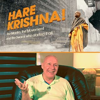 """Movie """"Hare Krishna! The Mantra, the Movement and the Swami Who Started It"""" Commentary by David Hoffmeister - Weekly Online Movie Workshop"""