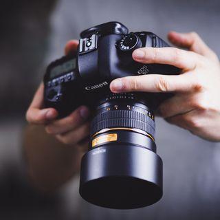 #1. L'appareil Ne Fait Pas Le Photographe