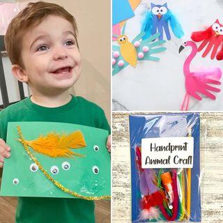 Kiddos LOVE Making Memories Box
