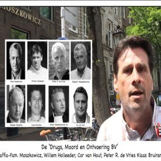 De 'Drugs, Moord en Ontvoering BV'.