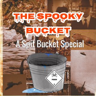 The Spooky Bucket: Zombie Doll Girl is Back!