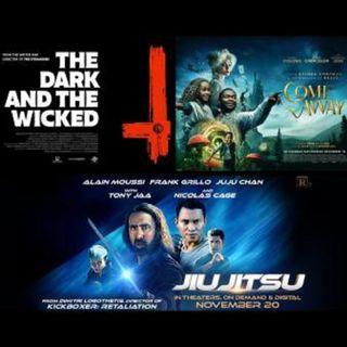 Latest 5 Hollywood Movies on lookmovie website