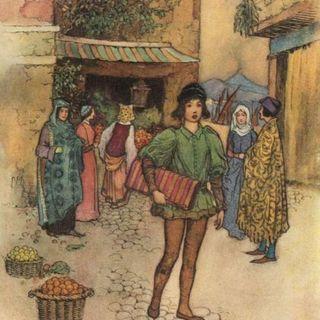 Vardiello, da Lo cunto de li cunti, di Giambattista Basile