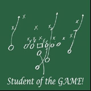 The Student of The Game
