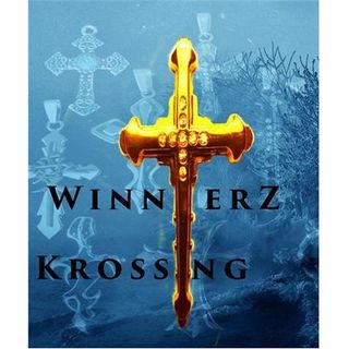 Russell Torres From The Band Winnterz Krossing On ITNS Radio!