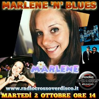 MARLENE 'N' BLUES - MARILENA