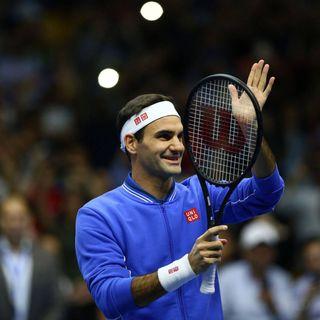 ¡Federer viene a México! ¡Arranca la liguilla!