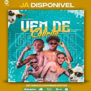 Team Cabrito - Vem De Cabrito (Prod...Dj Pedro Mix & Dj Dansy)