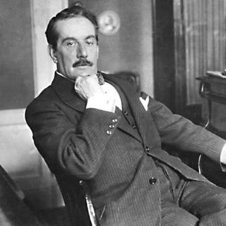 L'opera 13 - Giacomo Puccini - La Rondine
