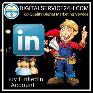 Buy Linkedin Accounts