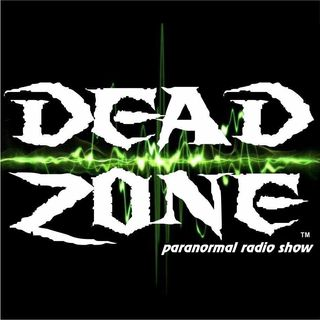 2020 Dead Zone March 22nd with Eric Vitale of Ghost Loop om the TRV channel wav