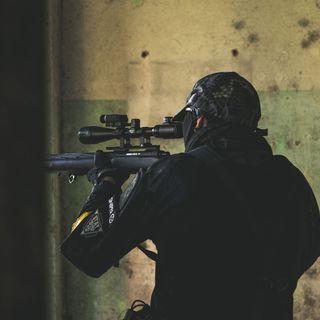 Nos metemos en el Counter Strike con Sonido 8D