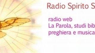 Spirito 115 - Commento 01 Genesi 07 08