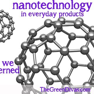 Nanotechnology in our everyday world