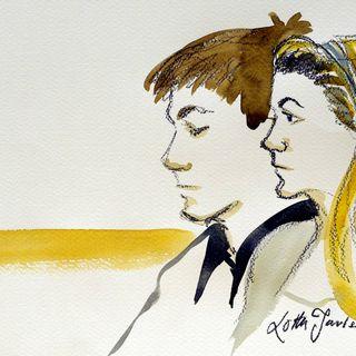 Del 5/5: Mordet på Therese Johansson Rojo