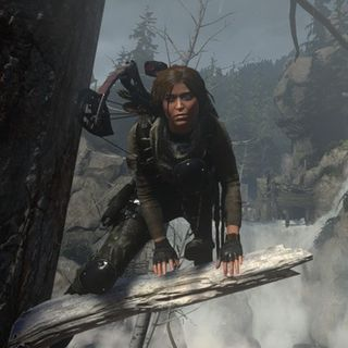 #119: The Division & Rise of the Tomb Raider