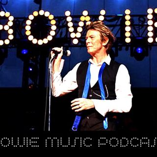 Bowie Show: Iggy, live, remixed, rare and on vinyl...
