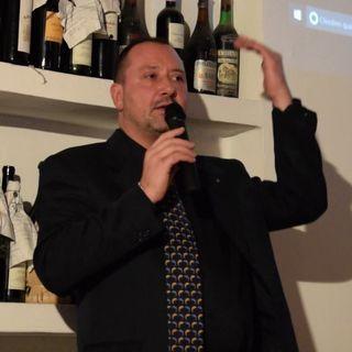 Border Nights, puntata 365 (Nicola Bizzi, Matteo Martini, Luca La Bella, Andrea Bizzocchi 10-11-2020)