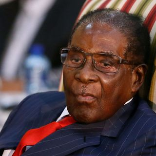 The rise and fall of Zimbabwe's former president Robert Mugabe