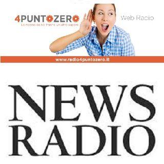 EMERGENZA MIGRANTI A PORTOGRUARO - News Radio 14 Luglio 2017